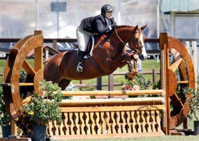 Chelsea Samuels and Adele USEF Adult Medal 2013 Blenheim Fall Tournament Photo Captured Moment Photography