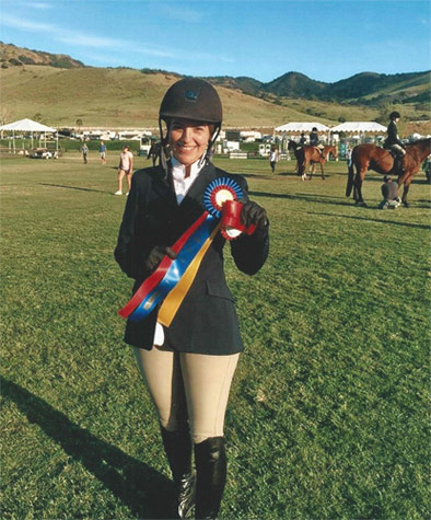 Ecole Lathrop Champion 2015 Blenheim Spring Classic