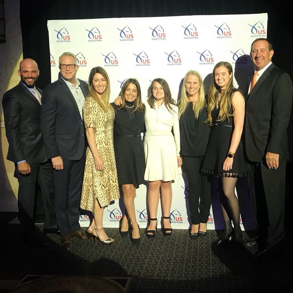 2017 USEF National Champions