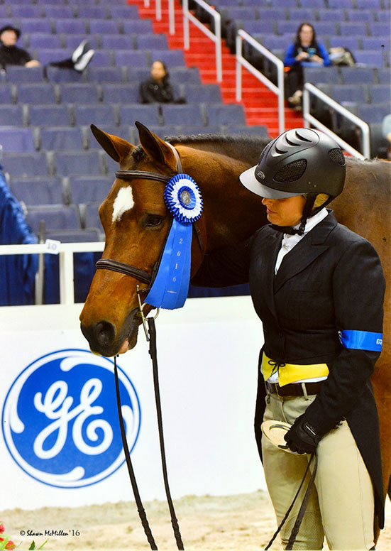 Virginia Fout and Cristiano 2016 WIHS Photo by Shawn McMillen_2