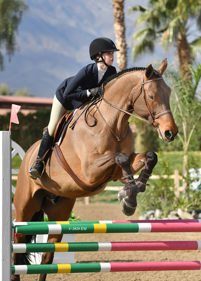 Vivienne Wood and Way Out West CPHA Foundation & Hamel Foundation NHS Medal 2020 Desert Circuit Weeks V & VI Photo by ESI