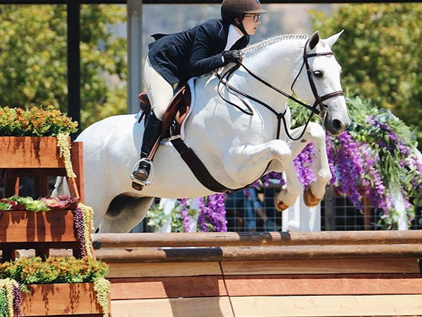 2021 sonoma horse show thumbnail