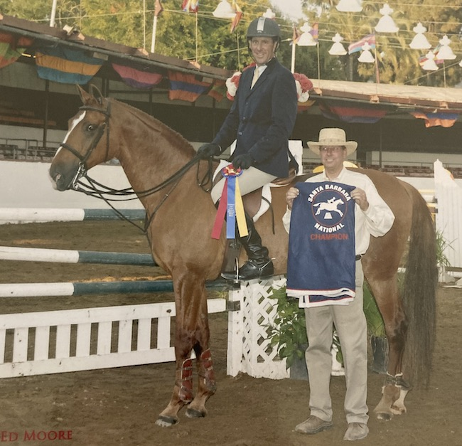 Archie Cox and Amy Brubaker's Fenwick